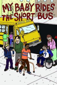 Short Bus cover