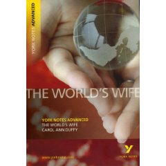 The Worlds Wife