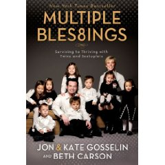 Multiple Blessings cover