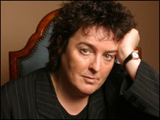 Carol Ann Duffy, UK PL