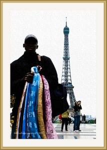 Paris vendors