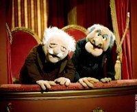 Muppt judges