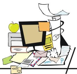 DeskChaos
