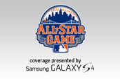 AllStar Game logo
