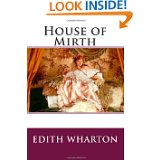 House of Mirth cover