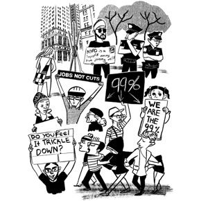 WallSt.Protests