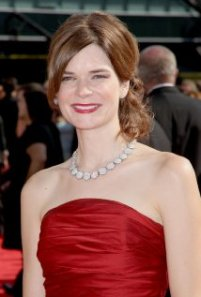 Betsy Brandt as Marie Shrader (Photo: Imdb)