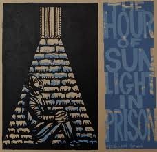 The Hour of Sunlight in Prison by Erik Reuland