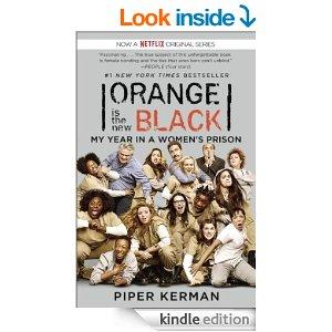 Orange New Black
