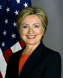Hillary Present